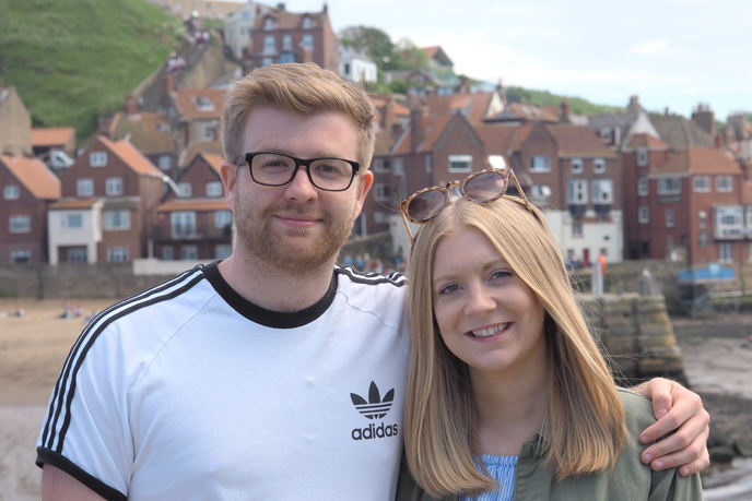 Weekend in Whitby