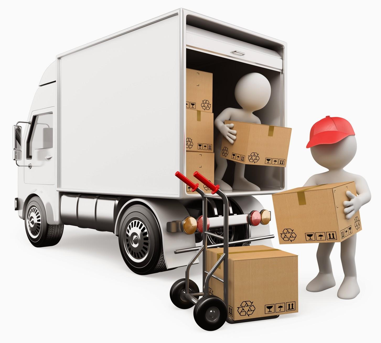 Resultado de imagen para transporte de carga terrestre dibujo
