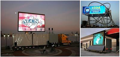 Đơn vị lắp đặt màn hình led p5 outdoor chuyên nghiệp tại Hưng Yên