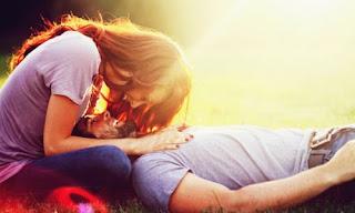 صورة عن الحب: رومانسية