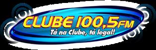 Rádio Clube FM 100.5 de Ribeirão Preto SP ao vivo na net, ouça agora!