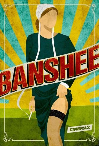 Banshee Season 3 Complete Download 480p All Episode