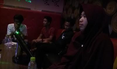 Harga Room NAV Kendari Sulawesi Tenggara  Karaoke Keluarga
