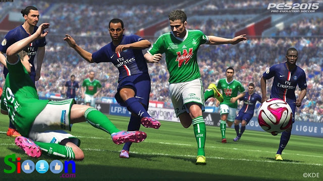 Pro Evolution Soccer 2015 (PES 2015), Game Pro Evolution Soccer 2015 (PES 2015), Spesification Game Pro Evolution Soccer 2015 (PES 2015), Information Game Pro Evolution Soccer 2015 (PES 2015), Game Pro Evolution Soccer 2015 (PES 2015) Detail, Information About Game Pro Evolution Soccer 2015 (PES 2015), Free Game Pro Evolution Soccer 2015 (PES 2015), Free Upload Game Pro Evolution Soccer 2015 (PES 2015), Free Download Game Pro Evolution Soccer 2015 (PES 2015) Easy Download, Download Game Pro Evolution Soccer 2015 (PES 2015) No Hoax, Free Download Game Pro Evolution Soccer 2015 (PES 2015) Full Version, Free Download Game Pro Evolution Soccer 2015 (PES 2015) for PC Computer or Laptop, The Easy way to Get Free Game Pro Evolution Soccer 2015 (PES 2015) Full Version, Easy Way to Have a Game Pro Evolution Soccer 2015 (PES 2015), Game Pro Evolution Soccer 2015 (PES 2015) for Computer PC Laptop, Game Pro Evolution Soccer 2015 (PES 2015) Lengkap, Plot Game Pro Evolution Soccer 2015 (PES 2015), Deksripsi Game Pro Evolution Soccer 2015 (PES 2015) for Computer atau Laptop, Gratis Game Pro Evolution Soccer 2015 (PES 2015) for Computer Laptop Easy to Download and Easy on Install, How to Install Pro Evolution Soccer 2015 (PES 2015) di Computer atau Laptop, How to Install Game Pro Evolution Soccer 2015 (PES 2015) di Computer atau Laptop, Download Game Pro Evolution Soccer 2015 (PES 2015) for di Computer atau Laptop Full Speed, Game Pro Evolution Soccer 2015 (PES 2015) Work No Crash in Computer or Laptop, Download Game Pro Evolution Soccer 2015 (PES 2015) Full Crack, Game Pro Evolution Soccer 2015 (PES 2015) Full Crack, Free Download Game Pro Evolution Soccer 2015 (PES 2015) Full Crack, Crack Game Pro Evolution Soccer 2015 (PES 2015), Game Pro Evolution Soccer 2015 (PES 2015) plus Crack Full, How to Download and How to Install Game Pro Evolution Soccer 2015 (PES 2015) Full Version for Computer or Laptop, Specs Game PC Pro Evolution Soccer 2015 (PES 2015), Computer or Laptops for Play Game Pro Evolution Soccer 2015 (PES 2015), Full Specification Game Pro Evolution Soccer 2015 (PES 2015), Specification Information for Playing Pro Evolution Soccer 2015 (PES 2015), Free Download Games Pro Evolution Soccer 2015 (PES 2015) Full Version Latest Update, Free Download Game PC Pro Evolution Soccer 2015 (PES 2015) Single Link Google Drive Mega Uptobox Mediafire Zippyshare, Download Game Pro Evolution Soccer 2015 (PES 2015) PC Laptops Full Activation Full Version, Free Download Game Pro Evolution Soccer 2015 (PES 2015) Full Crack