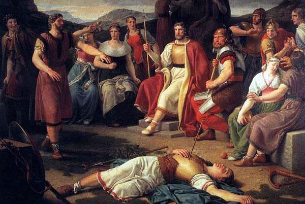 Balder'in ölümü