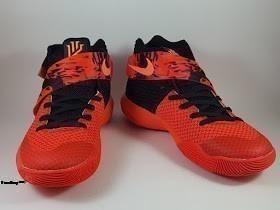 Sepatu Basket Nike Zoom Kyrie Irving 2 Inferno