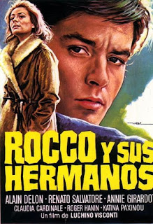 Rocco, hermanos,brothers, Visconti