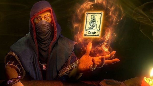 Hand of Fate 2 Story