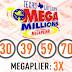 Mega Millions drawing: One winner in Friday's $450 million jackpot lottery