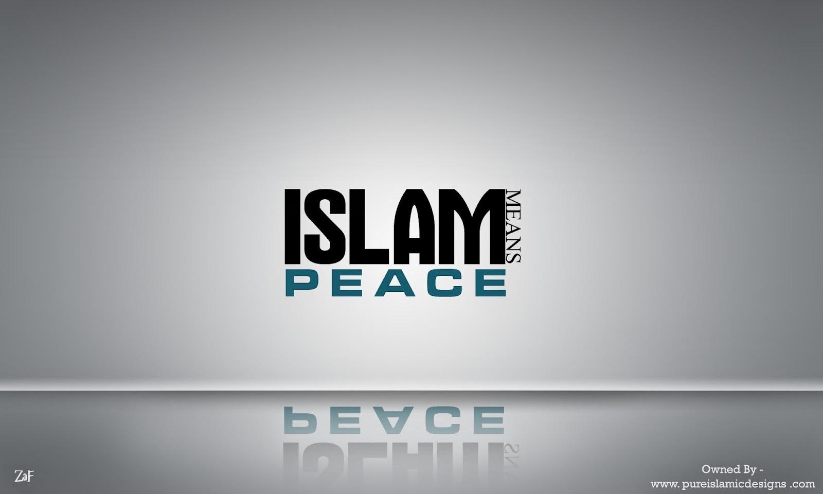 islam,peace,damai,wallpaper islami