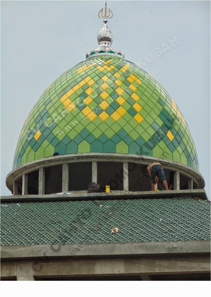 aneka motif gambar kubah masjid, kubah masjid , kubah , masjid modern , kubah modern , gambar masjid,harga kubah,masjid modern,kubah enamel,kubah panel,kubah motip