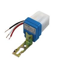 photocell sensor cahaya