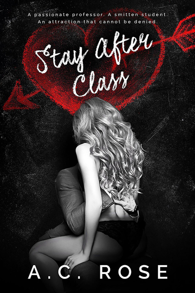 Stay After Class cover