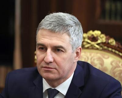 Artur Parfenchikov.