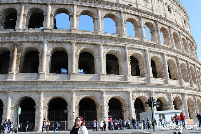 Voyage Rome Italie tourisme