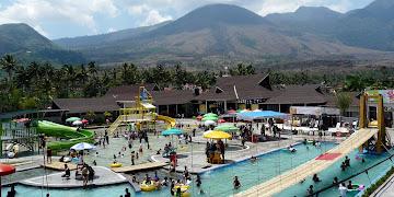 5 Objek Wisata di Tasikmalaya yang Paling Keren