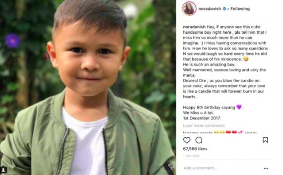 Netizen Menangis Melihat Video Nedim Buat  Anaknya Selepas Dihalang Berjumpa Selama 3 Bulan