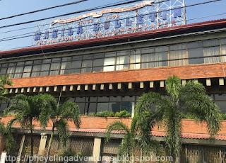 Intramuros Manila Bulletin