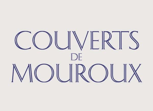 Les Couverts de Mouroux en Lorraine