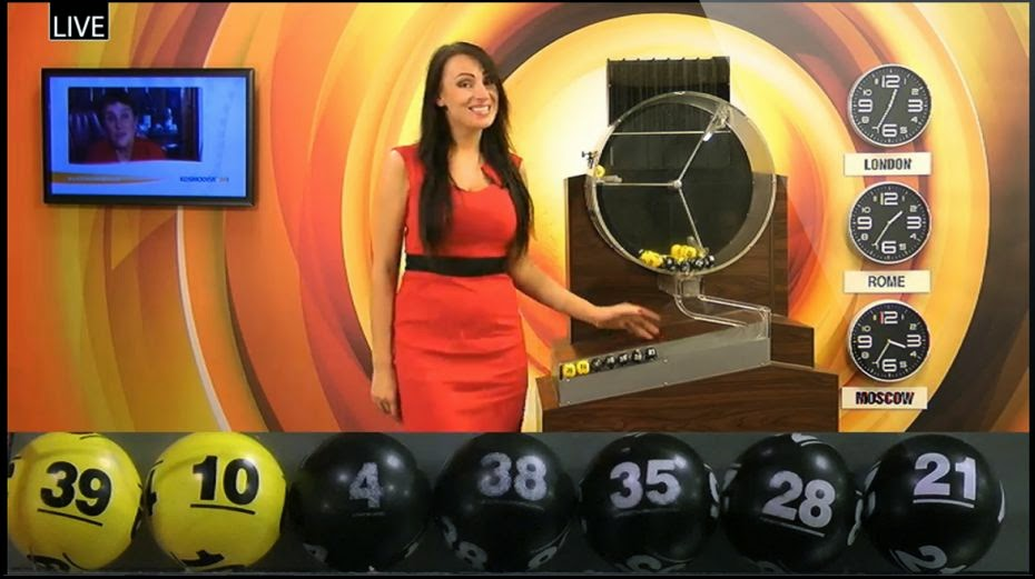 Hollywoodbets Sports Blog: The Lucky 7 Draw - Betgames Africa