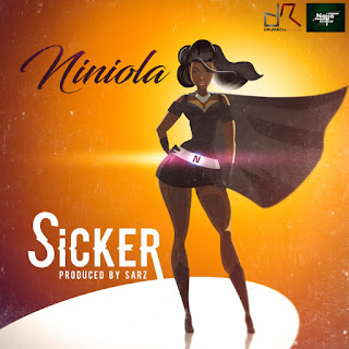 Niniola - Sicker (Prod. By Sarz) mp3 download
