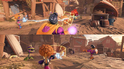 Plants Vs Zombies Battle For Neighborville Game Screenshot 4