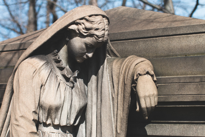 lakeview cemetery, cleveland