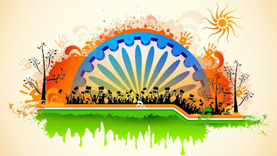 Indian republic day wallpaper download