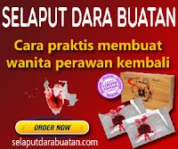 Selaput Darah Buatan