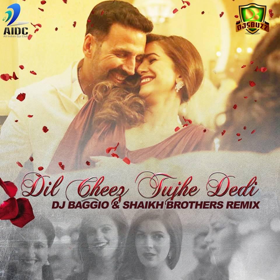 Dil Cheez Tujhe Dedi Mp3 Download
