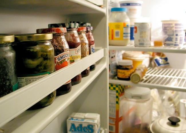 Cómo eliminar los olores en la nevera o frigorífico. Trucos y consejos
