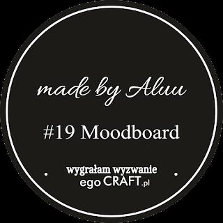 Wyniki - wyzwanie #19 Moodboard