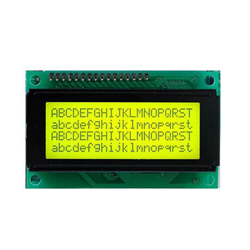 LCD LIBRARY FOR STM32F4 USING 4 BIT INTERFACING ~ SAYANSI NA TEKNOLOGIA