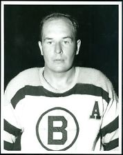 orval tessier boston bruins