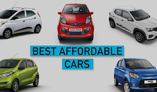 Good Cheap Cars in 2018