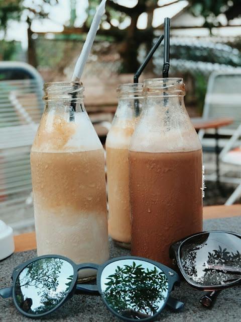 menu kopi di filosofi kopi jogja