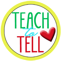 Teach To Tell