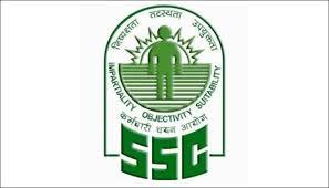 SSC CPO Recruitment 2018