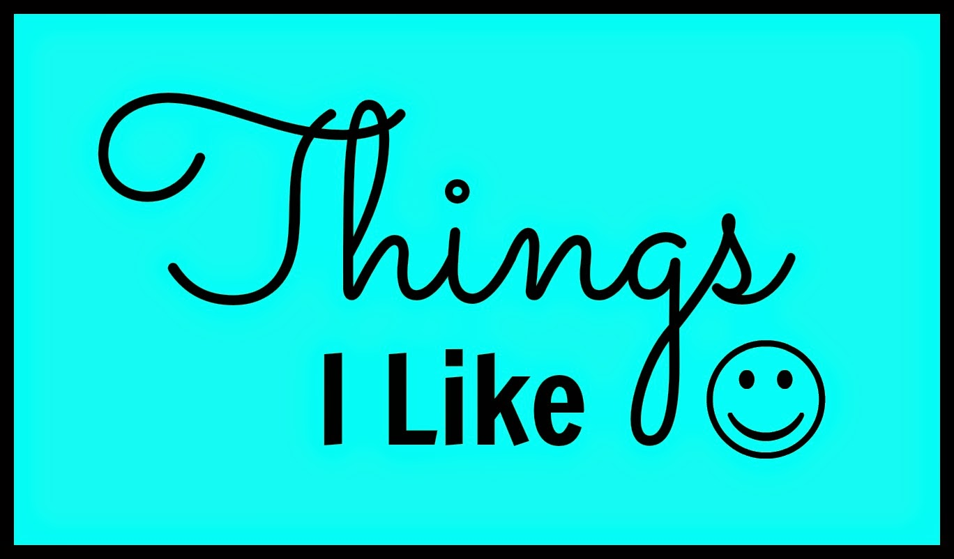The Good The Bad And The Quirky Things I Like