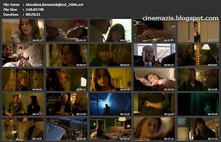 Absalons hemmelighed (2006)