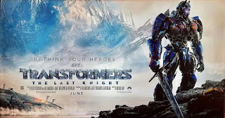 Transformers The Last Knight (2017) Hollywood Full HD