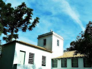 Solar Lopo Gonçalves - Museu de Porto Alegre