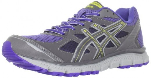 Best Running Shoes For Bad Knees >> Total Fab: Best Exercise & Aerobic Shoes for Women ~ 2016