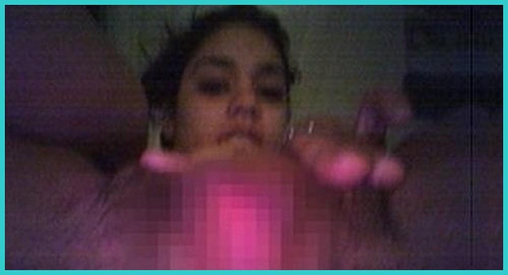 Vanessa Hudgens Leaked Nudes - See Them Here! 35 PICS