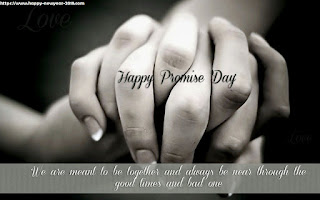 happy promise day 2018 picture