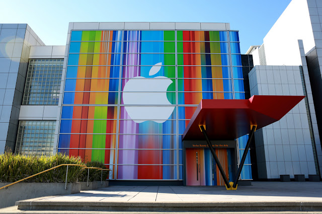 Apple Publishes its first Artificial intelligence(AI) Research paper on Advanced Image Recognition