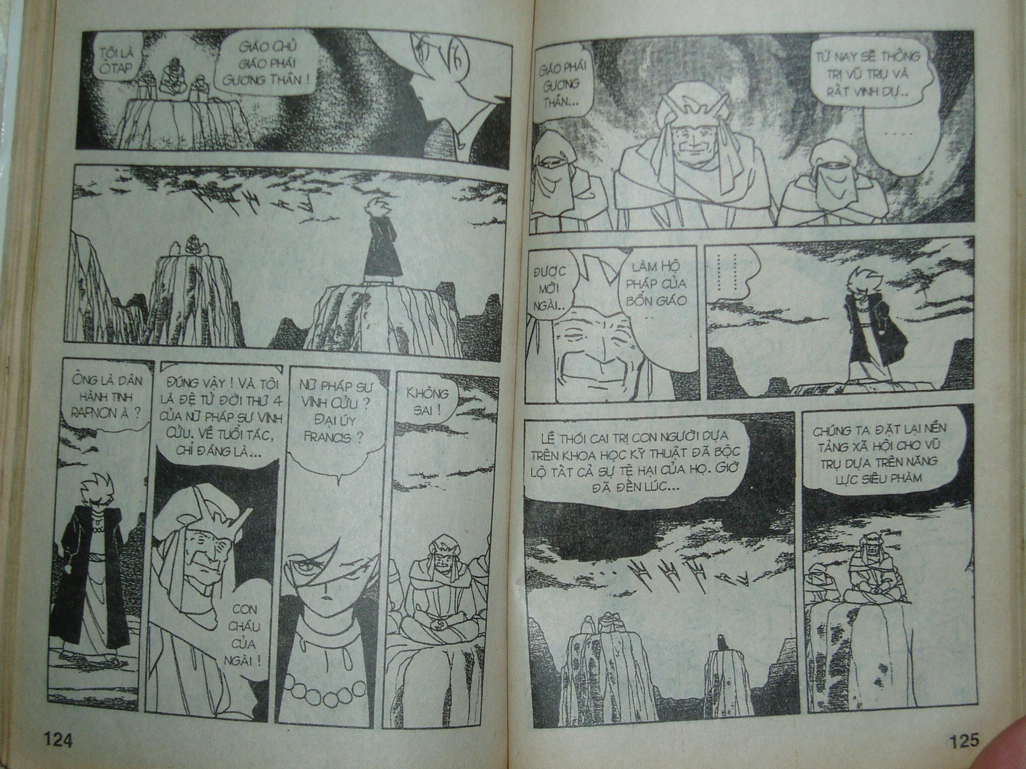 Siêu nhân Locke vol 17 trang 60