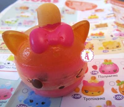 Нам Намс для детей игрушки блески для губ