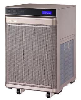 QNAP NAS for AI TS-2888X