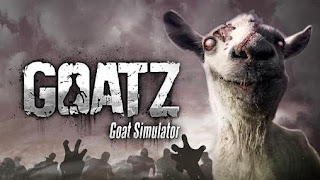 download goat simulator mod apk
